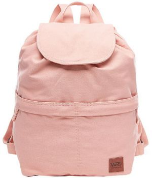 VANS Dámsky batoh Lakeside Backpack Muted Clay VA34GKP2Z