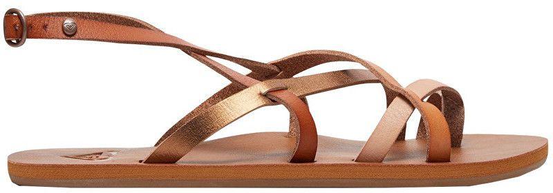 Roxy Dámske sandále Julia Multi ARJL200618-MUL 37 značky Roxy - Lovely.sk afe975c3a8