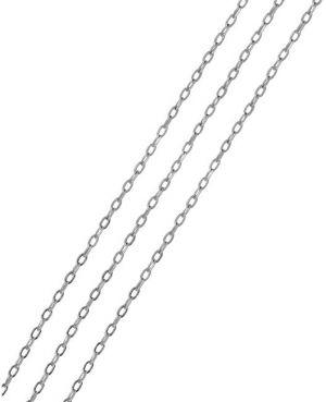 Lotus Style Oceľový náhrdelník s keramikou LS1610-1   2 značky Lotus ... 147cd00952a
