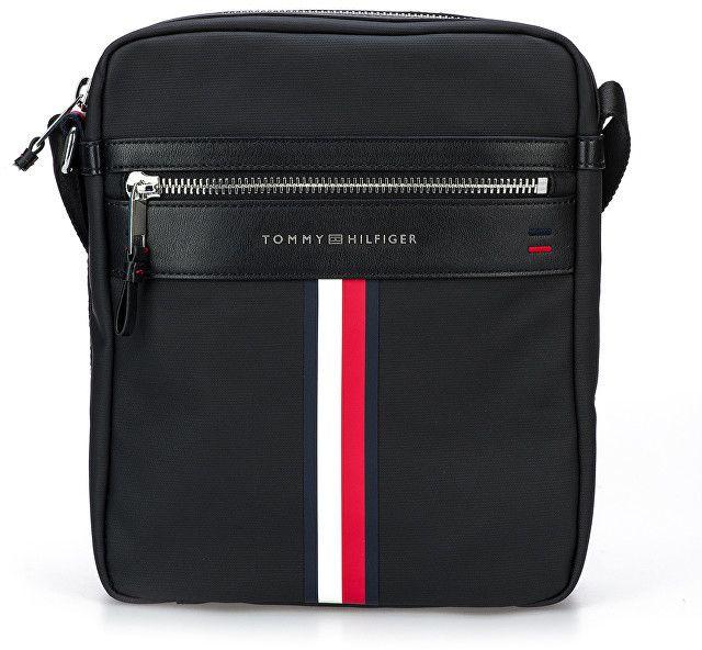 Tommy Hilfiger Pánska taška Elevated Reporter Cc Bags Black značky Tommy  Hilfiger - Lovely.sk 670be95eace