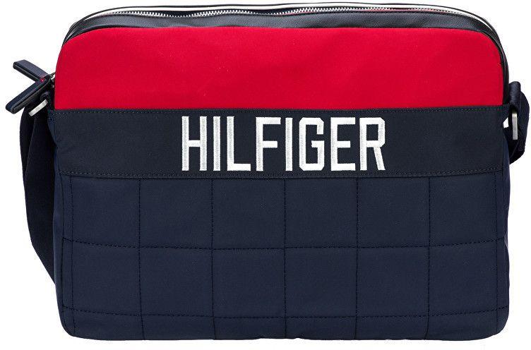 04d3af7bfe Tommy Hilfiger Taška na notebook Hilfiger Go Messenger Bags Corporate  značky Tommy Hilfiger - Lovely.sk