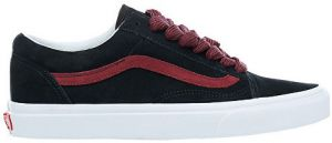 VANS Tenisky UA Old Skool Black/Port Royale VA38G1R0V 43