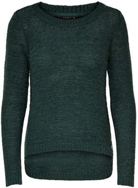 ONLY Dámsky sveter Geena Xo L / S Pullover KNT Noosa 15113356 Green Gables S