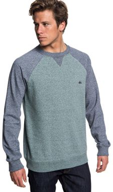 Quiksilver Sveter Everyday Crew Tapestry Heather EQYFT03847-BPHH S