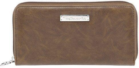 e884f5e470 Tamaris Dámska peňaženka Maxim a Big Zip Around Wall et 7132182-305 Cognac