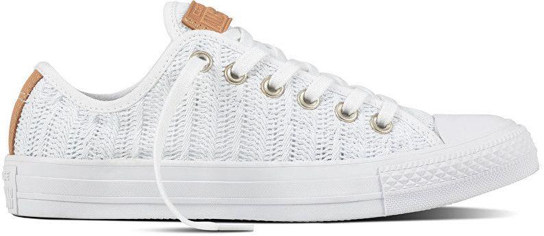 aaf00faa8f5ee Converse Dámske tenisky Chuck Taylor All Star Optic al White 37,5 značky  Converse - Lovely.sk