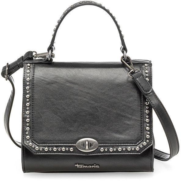 Tamaris Elegantná kabelka Precious Handbag 2459172-001 Black značky Tamaris  - Lovely.sk 8c432dae09