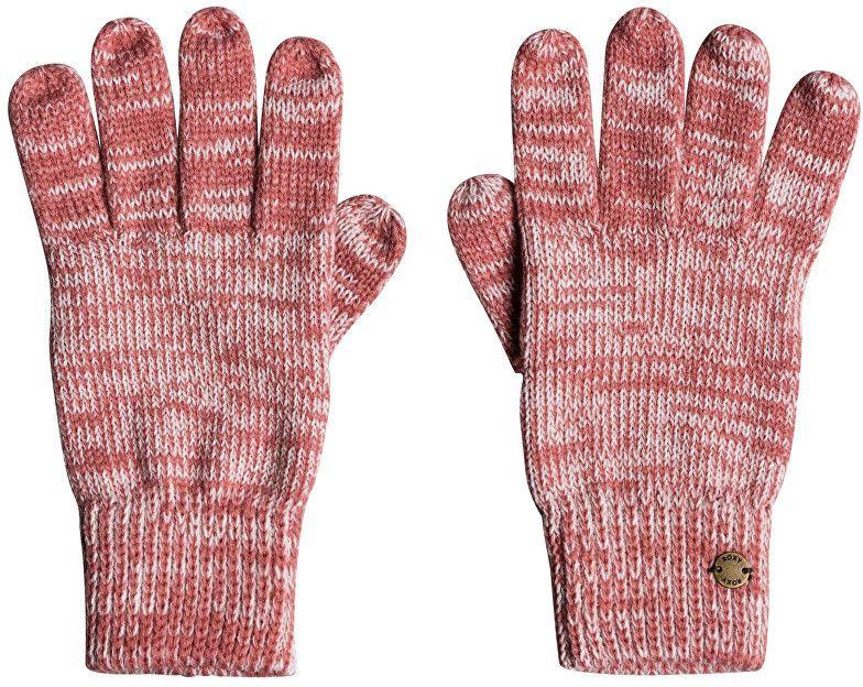 6ae3207a095e Roxy Rukavice Let It Snow Gloves Withered Rose ERJHN03120-MMG0 značky Roxy  - Lovely.sk