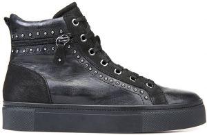 e29374a1db7 Sneakersy GEOX - D Deynna C D846FC 004AU C9999 Black značky Geox ...
