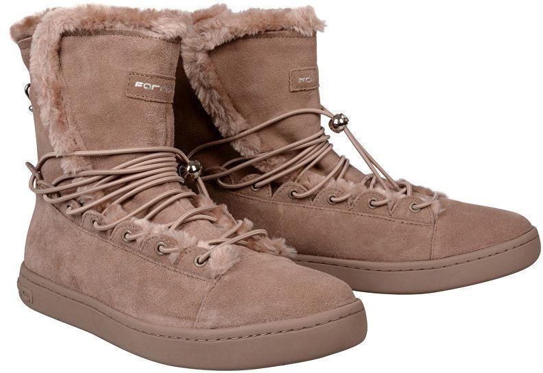 9233ab466 Fornarina Dámska zimná obuv Andromeda - Nude Kid Suede/Fur Wo`s Ankle Boot  PI18AN1060S067 38 značky Fornarina - Lovely.sk