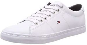 Tommy Hilfiger Tenisky Essential Leather Sneaker White FM0FM02157-100 42