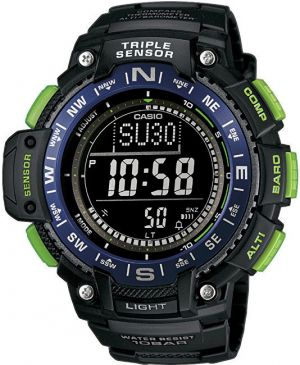 Casio Collection SGW 1000-2B