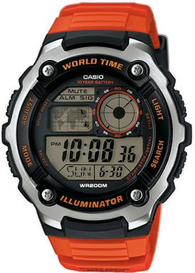 Casio Collection AE 2100W-4A