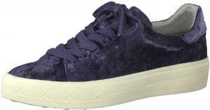 236546636698 Tamaris Elegantné dámske topánky 1-1-23717-38 Blue 36