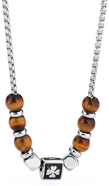 ff31128e4 Brosway Pánsky oceľový náhrdelník TJ Man BTJNS11 značky Brosway ...