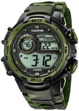 Calypso Digital for Man K5723/2