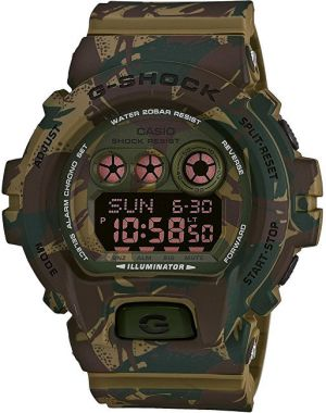 Casio The G/G-SHOCK GD X6900MC-3