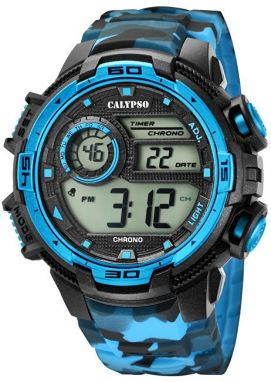 Calypso Digital for Man K5723 / 4