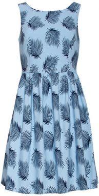 bac028b57dc1 Smashed Lemon Dámske krátke šaty Blue 18249 03 S značky Smashed ...
