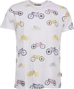 ac81ac6df00a Noize Pánske tričko s dlhým rukávom Charcoal 4514100-00 L značky ...