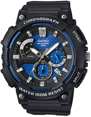 Casio Collection MCW 200H-2A