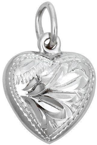 f15205426919 Brilio Silver Strieborný prívesok Srdce 441 001 00029 04 - 0