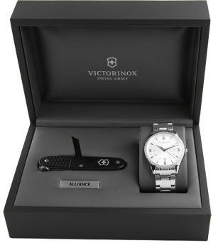a4b22c749 Victorinox Swiss Army Sada hodinek a noža Alliance 241712.1