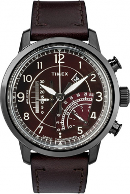 Timex Waterbury Linear Chronograph TW2R69200