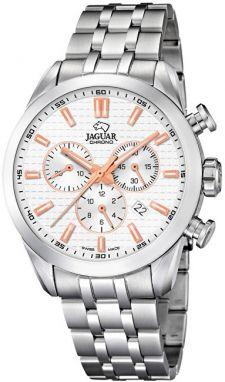 5c65623c5 Pánske ručičkové hodinky Jaguar - Lovely.sk