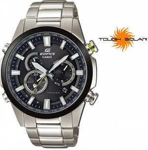 Casio Edifice EQW-T640DB-1AER