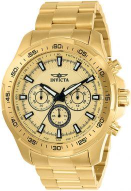 bc81f465b Pánske hodinky Invicta - Lovely.sk