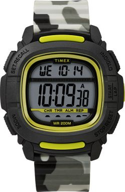 Timex Boost Shock Digital TW5M26600