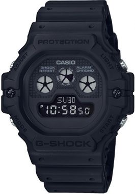 Casio The G/G-SHOCK DW-5900BB-1ER (332)