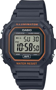 Casio Collection F-108WH-8A2EF (007)