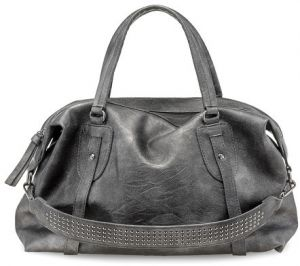 Tamaris Elegant nej kabelka Cordelia Shoulder bag 1811162-206 Graphite