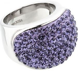 Preciosa Prsteň Brillant Tanzanite 7056 72 53 mm