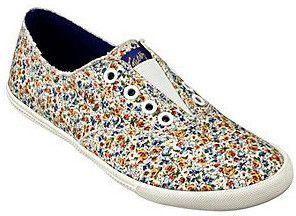 Guess Tenisky Tucci Printed Slip-On White Multi 37