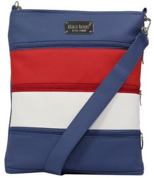 Dara bags Crossbody kabelka Darian Big No. 240