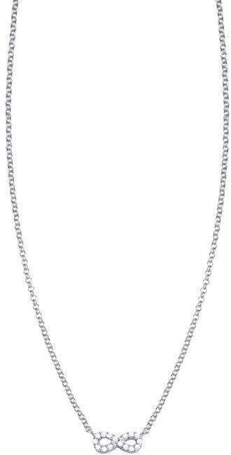 da2e94a74 Esprit Strieborný náhrdelník Nekonečno ESPRIT-JW50019 značky ESPRIT -  Lovely.sk