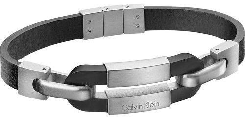 b891f6ff8 Calvin Klein Pánsky oceľový náramok Magnet KJ4DBB390100 značky Calvin Klein  - Lovely.sk