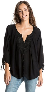 Roxy Top Sunset Smooch top True Black ERJWT03081-KVJ0 S