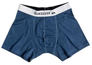 Quiksilver boxerky Boxer Edition BP Night shadow BlueHeather L