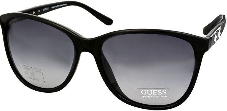 Guess Slnečné okuliare SGU7283 BKSI35 61 značky Guess - Lovely.sk fb05df1e6bc