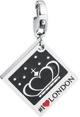 S`Agapõ Prívesok Happy London SHA166