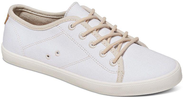 ff9cb2a7d99dc Roxy Tenisky Memphis White ARJS300276-WHT 37 značky Roxy - Lovely.sk