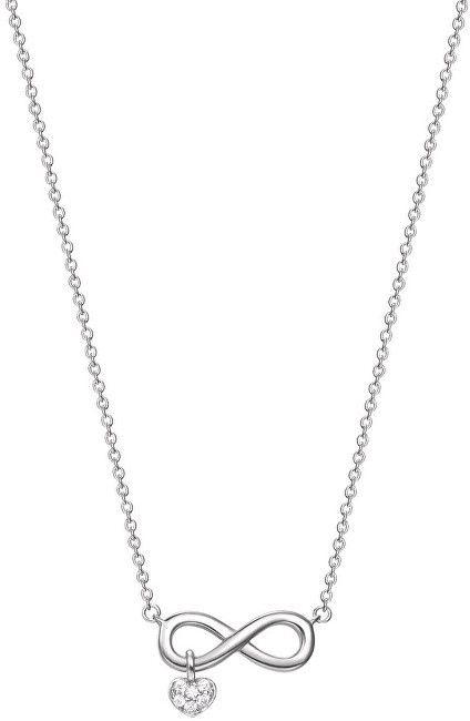 37c72e3cc Esprit Strieborný náhrdelník Nekonečno ESPRIT-JW52923 značky ESPRIT -  Lovely.sk