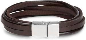 68f362708 Troli Prepletaný kožený náramok Leather značky Troli - Lovely.sk