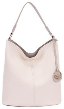 David Jones Elegantna kabelka White CM3355