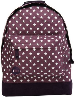Mi-Pac Batoh All Stars 740321-A03 Plum/Navy