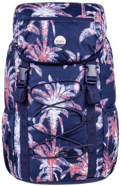 Roxy Batoh Dreamers Blue Depths Washed Palm ERJBP03407-BTA6